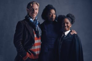 Famille Weasley dans Harry Potter and the cursed child